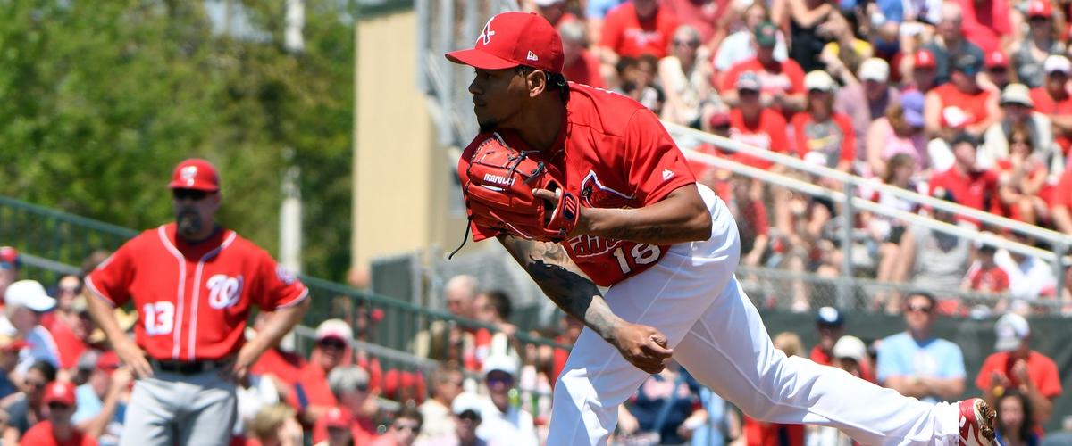 Cardinal Fans ~ We Have Our Opening Day Starter