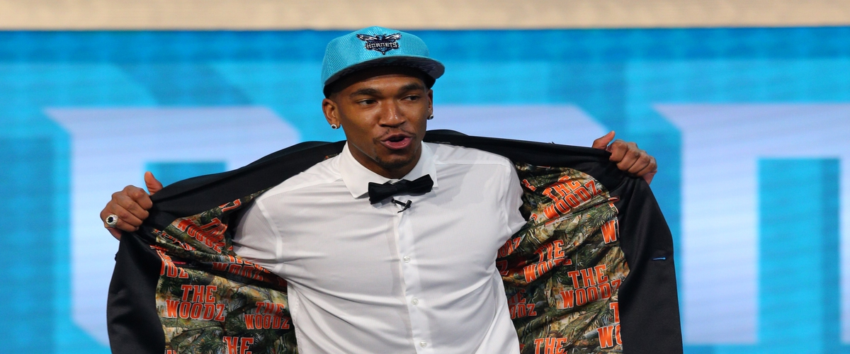 Banner Night For Buzz City: Breaking Down Charlotte's 2017 NBA Draft