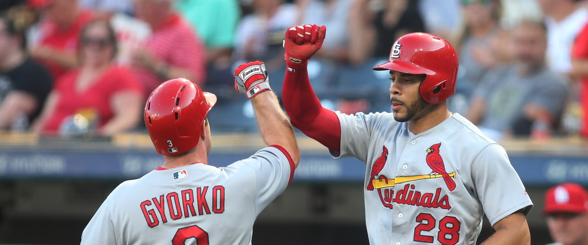 Cardinals IBB Gives Way To Pirates Three-Hole Shot Walk-off Win