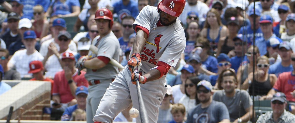 Cardinals Find Life In Eighth Inning Against Three Cubs Relievers For 11-4 Win