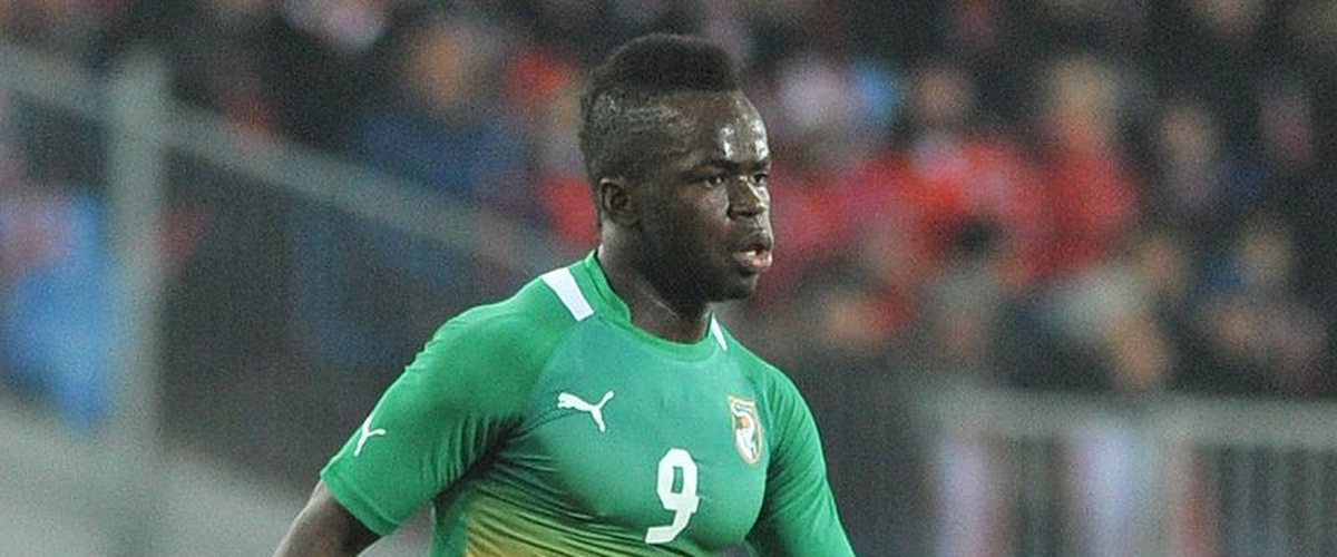 """""""We'll never forget you, Cheick"""" – a tribute to former Newcastle United star Cheick Tiote"""