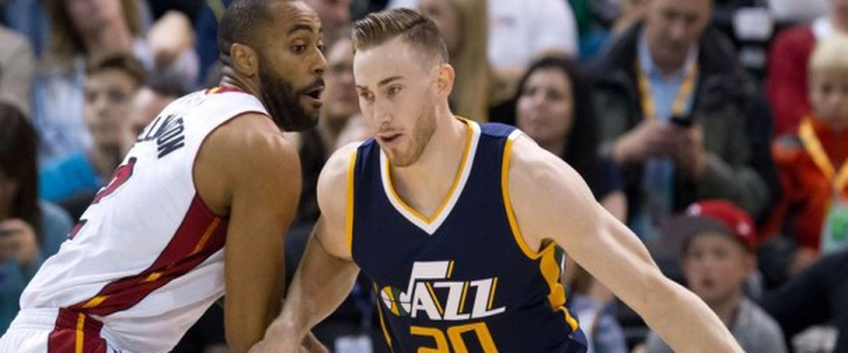 Report: Hayward taking meetings with Boston and Miami this weekend