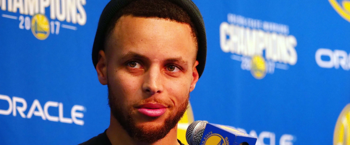 The Warriors will be the favorites once Steph Curry returns
