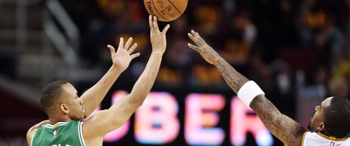 Celtics Stun Cavs