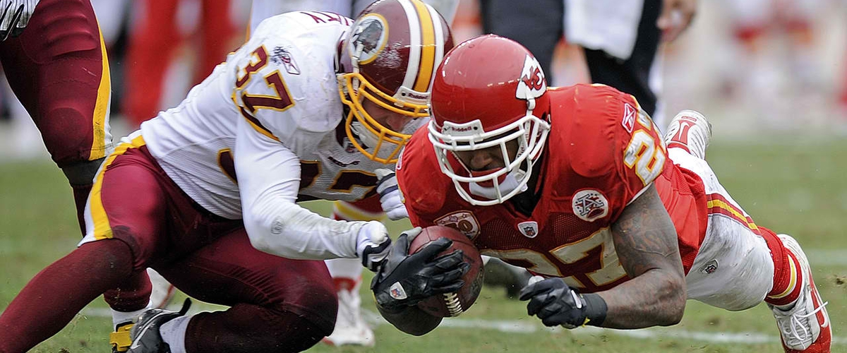 Kansas City Chiefs vs Washington Redskins LIVE Stream online Monday Night Football