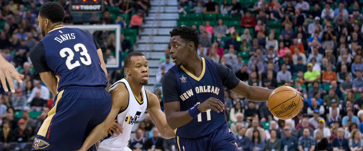 Holiday vs Rondo: Will the Pelicans backcourt work?!