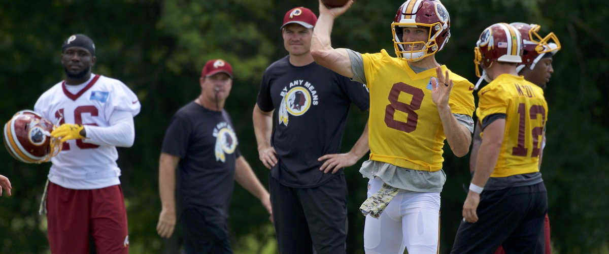 Washington Redskins Training Camp Preview