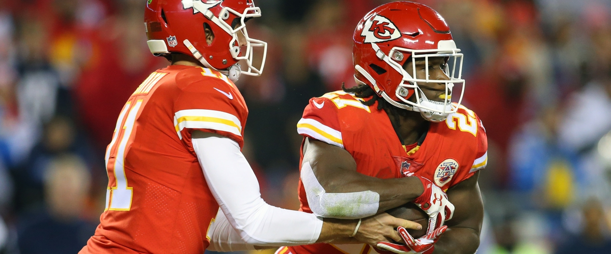 Chiefs vs Titans: What to Watch for