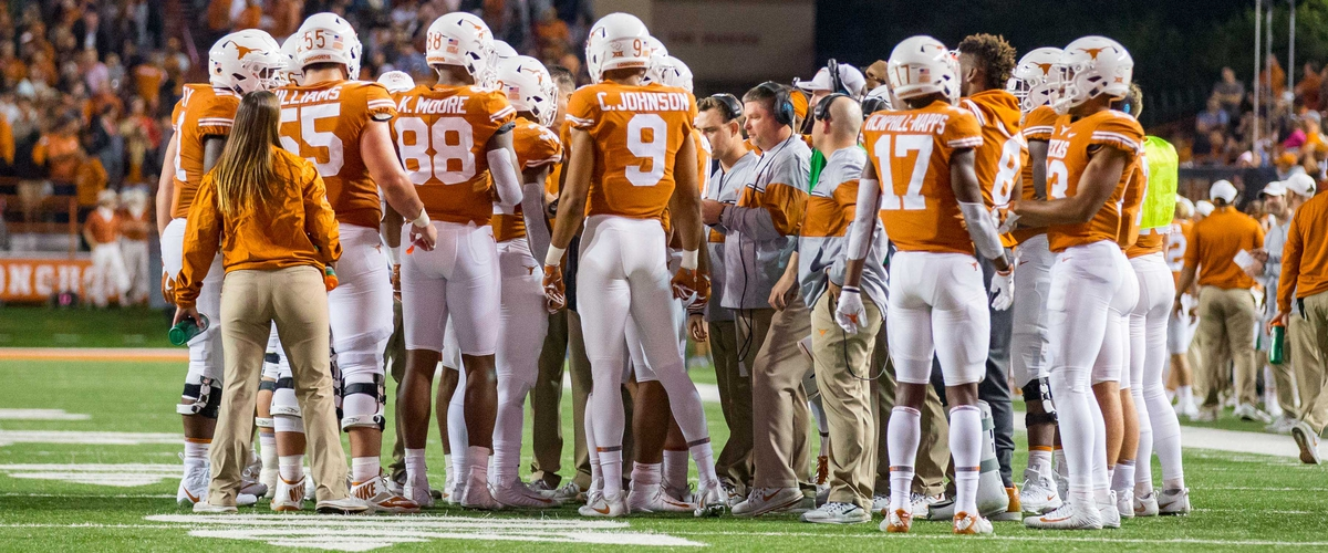 Texas Longhorns to face Missouri Tigers in the 2017 Texas Bowl