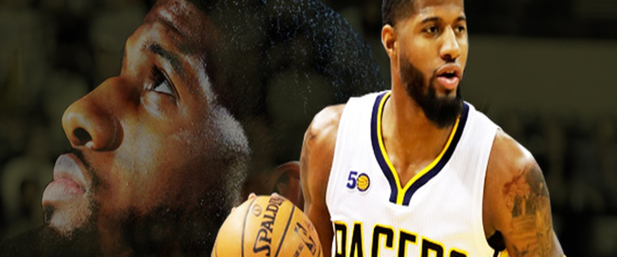 Paul George informs the Pacers that he will opt out of contract after next season; 5 teams that should have Paul George on their radar