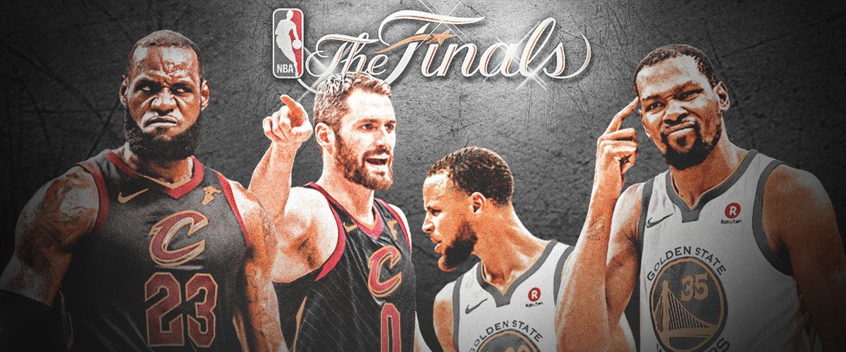 2018 NBA Finals Preview/Prediction