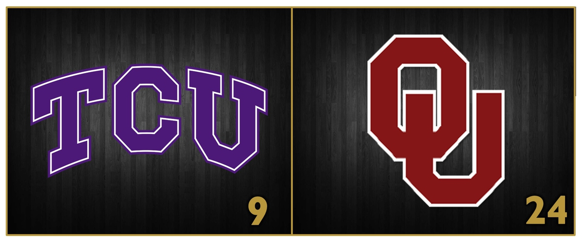 Big 12 Championship: TCU Horned Frogs vs. Oklahoma Sooners Game Preview, How to watch, start time, and prediction