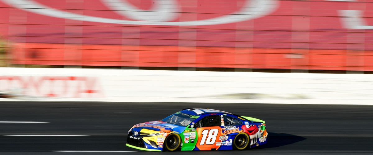 DFS NASCAR Post-Qualifying Picks - ISM Connect 300