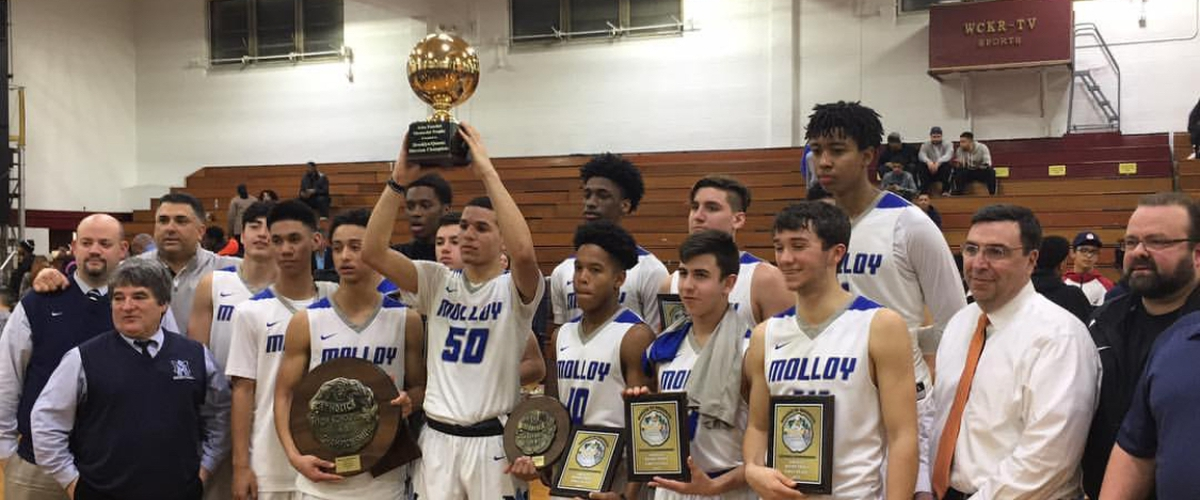 25 Teams In 25 Days: Archbishop Molloy Stanners