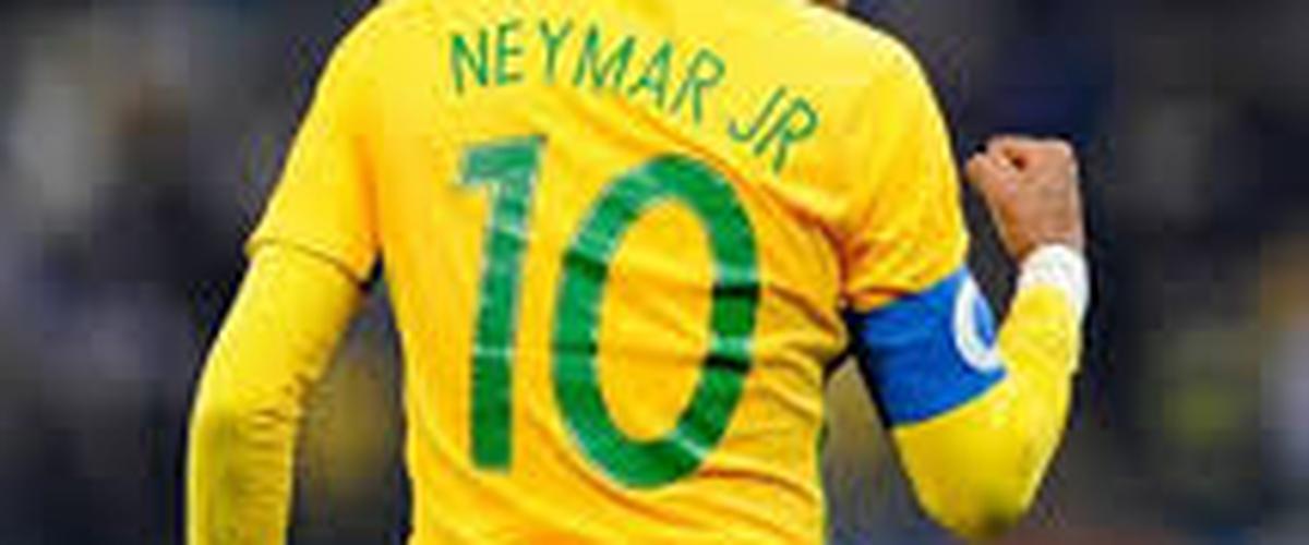 Brazil vs. Croatia: Neymar scores on Brazil return