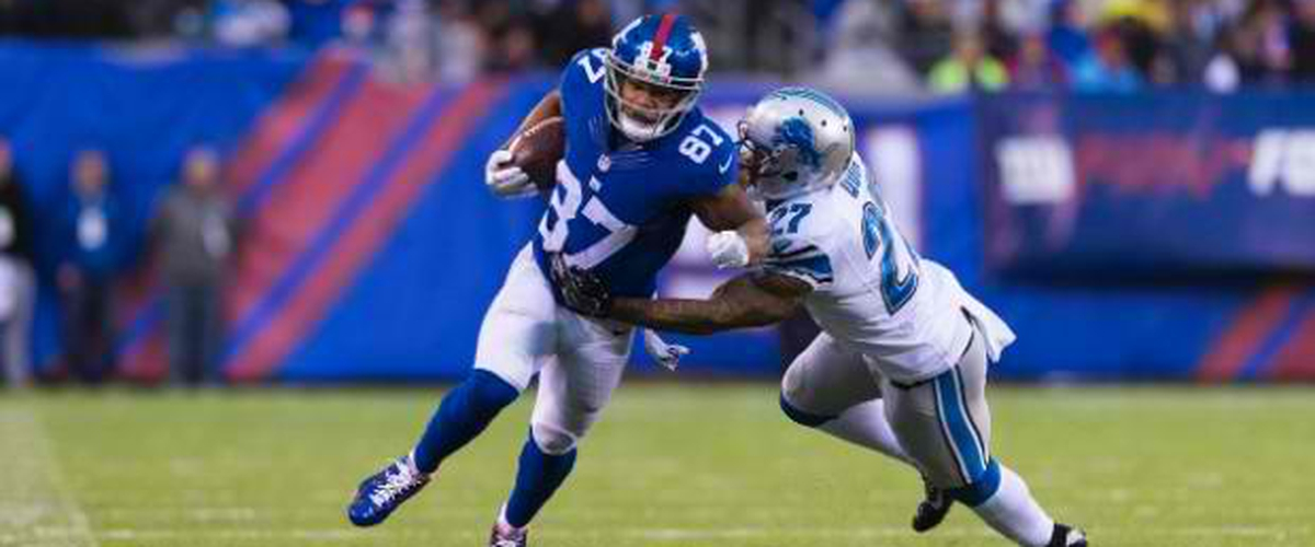 New York Giants vs Detroit Lions Monday Night Football Live Stream Online