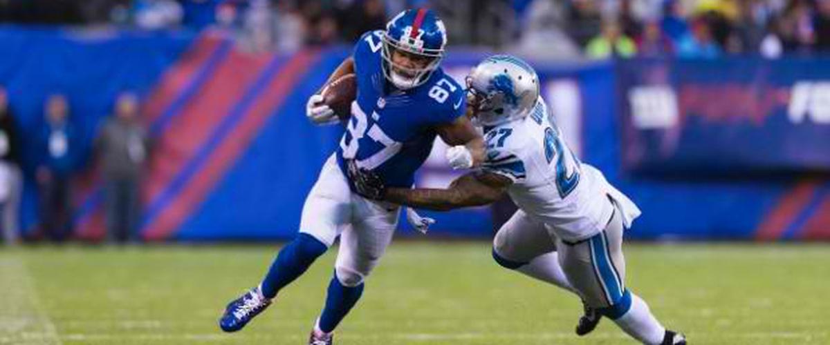 New York Giants vs Detroit Lions Monday Night Football Live Stream Online