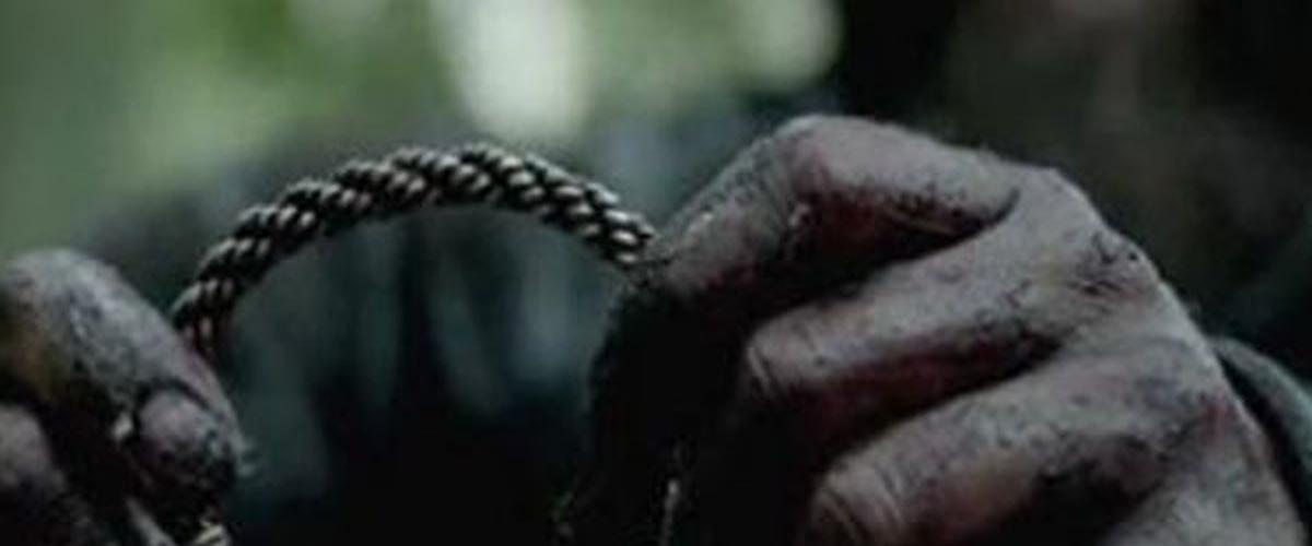 History Vikings Ragnar Lodbrok Bracelet
