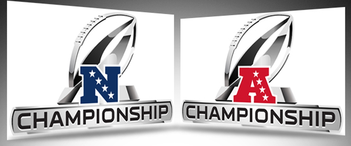 NFL Conference Championship Preview/Prediction