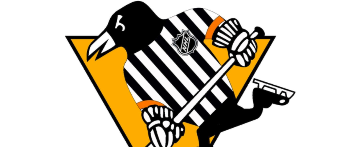 The Referees Gifted the Penguins the Stanley Cup