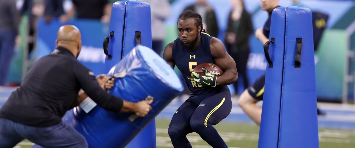 Could Dalvin Cook fall to the 2nd round?