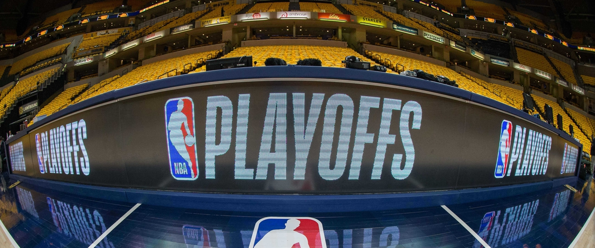 NBA Second Round Playoff Prediction