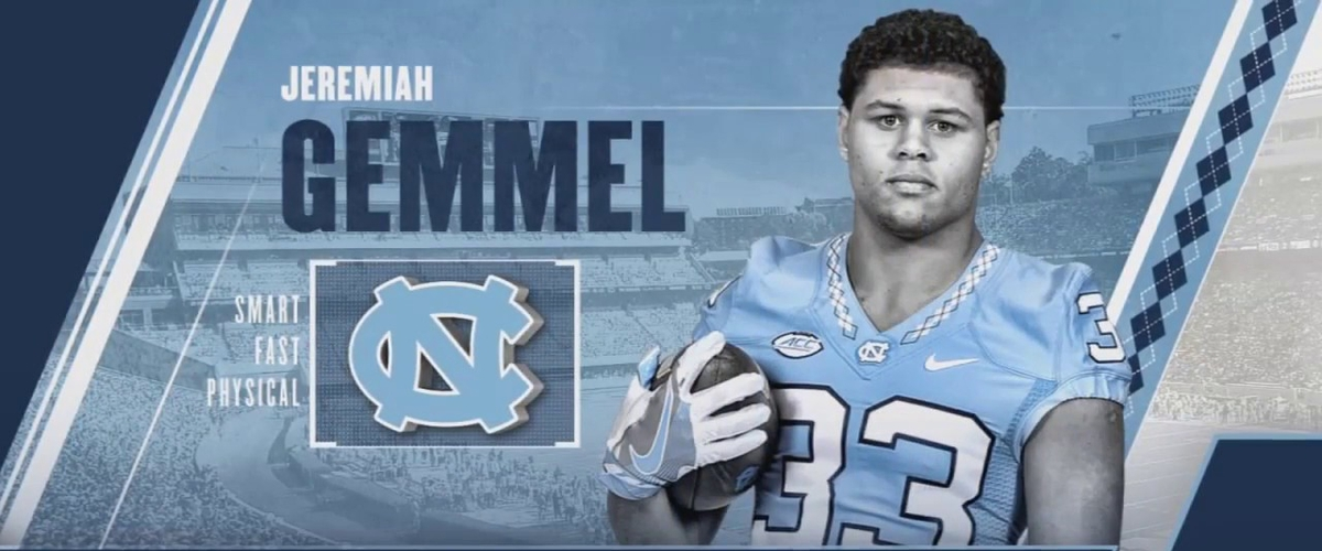 Recruiting Profile: Jeremiah Gemmel