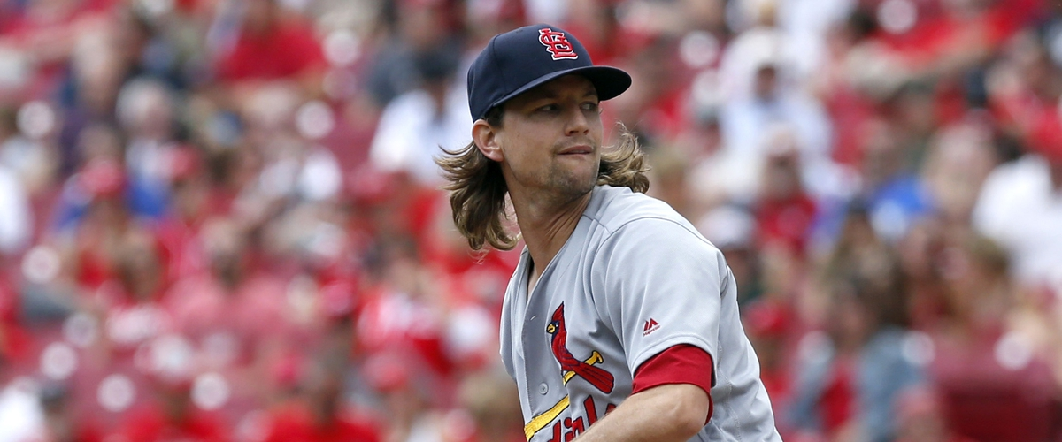 Cardinals Leake, Carpenter, Fowler and Fantasy Baseball