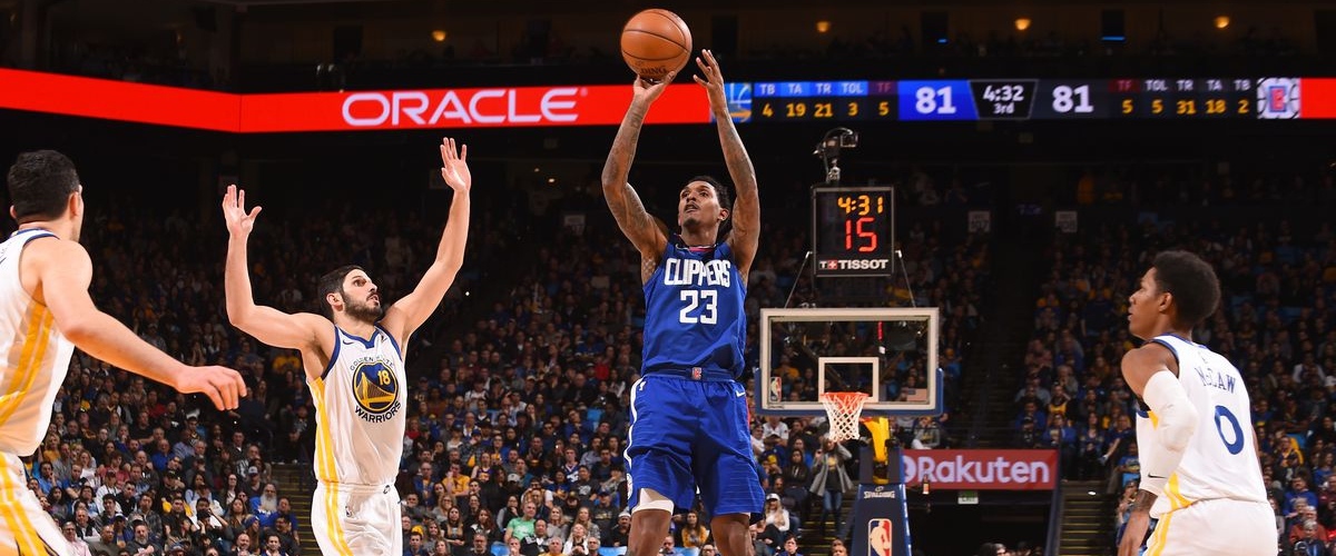 LA Clippers sign Lou Williams to Three-Year Extension
