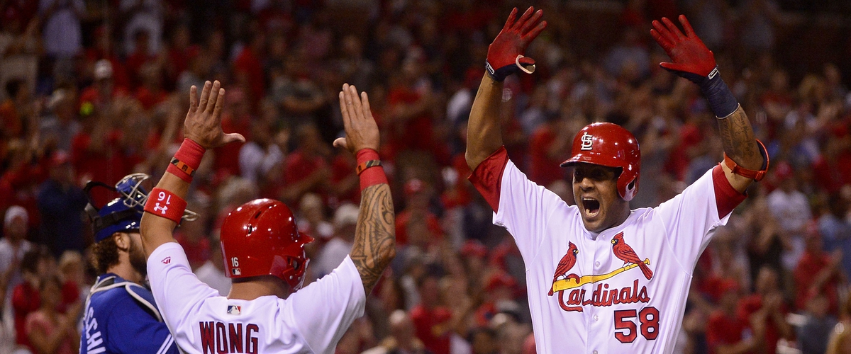 Rookie Joe Martinez Shines as Cardinals Fall To The Blues Jays in Extra Innings