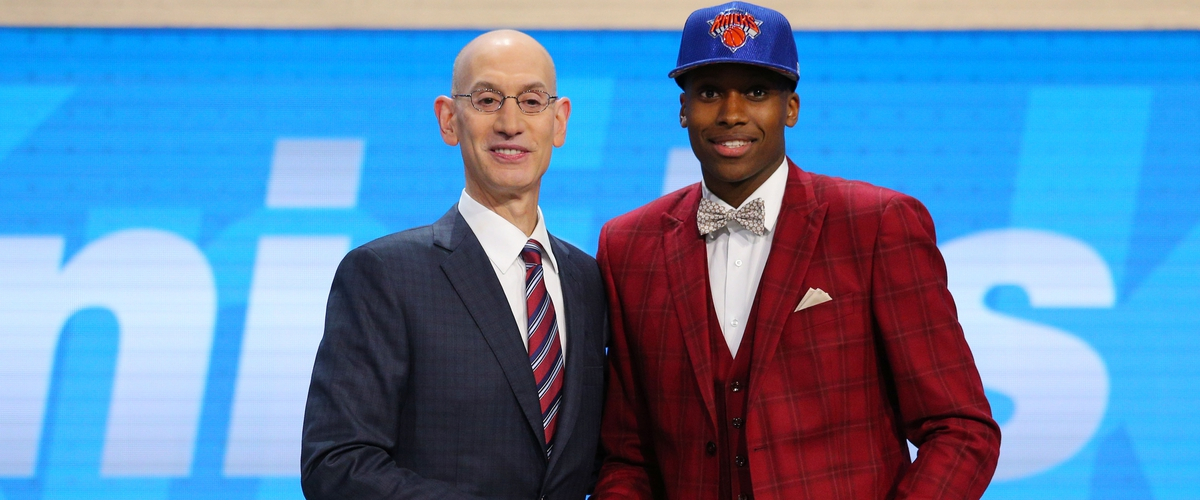 New Look Knicks: Breaking Down New York's 2017 NBA Draft