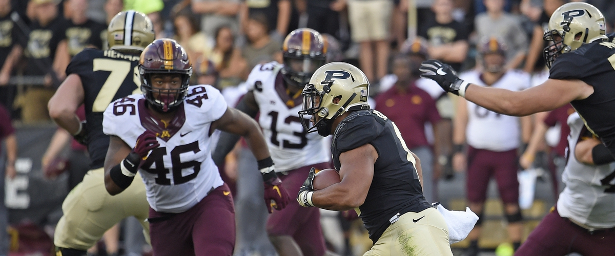 Boat Inspection: Minnesota Gophers Football Week 7