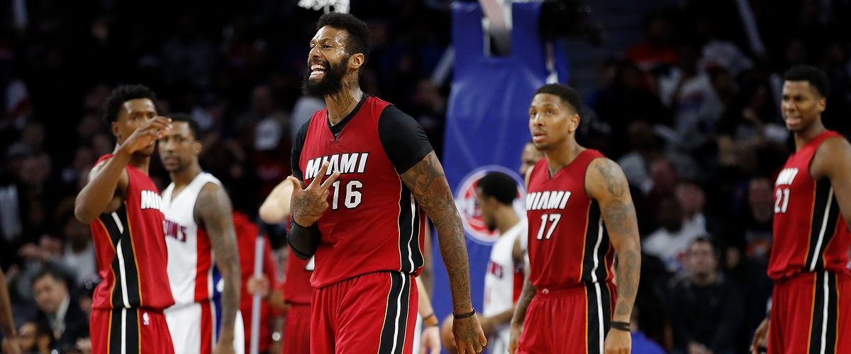 A site lists two Heat players in the Top 5 worst free agent contracts of 2017