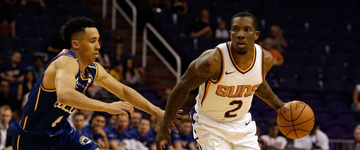 Where is Eric Bledsoe headed?