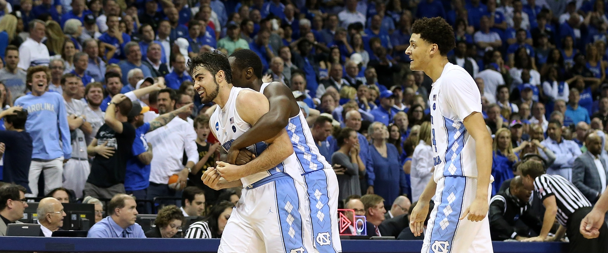 A Preview to Saturday Night's  Final Four Games: Will the Two Carolina Teams Prevail?
