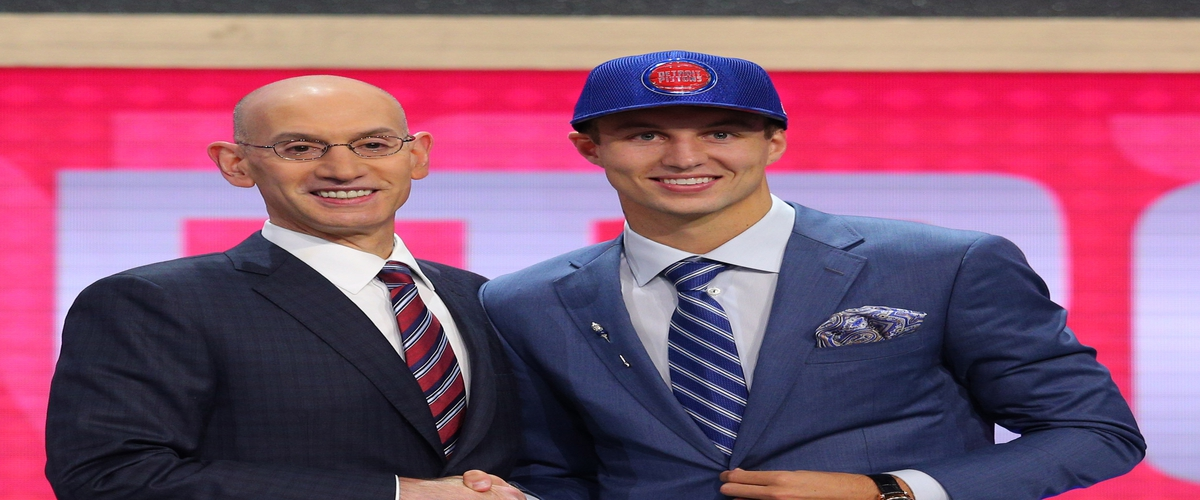 Motor City Mistake: Breaking Down Detroit's 2017 NBA Draft