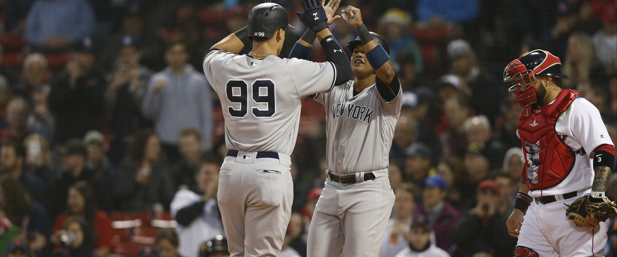 The Red Sox-Yankees Rivalry Won't Come Back Overnight