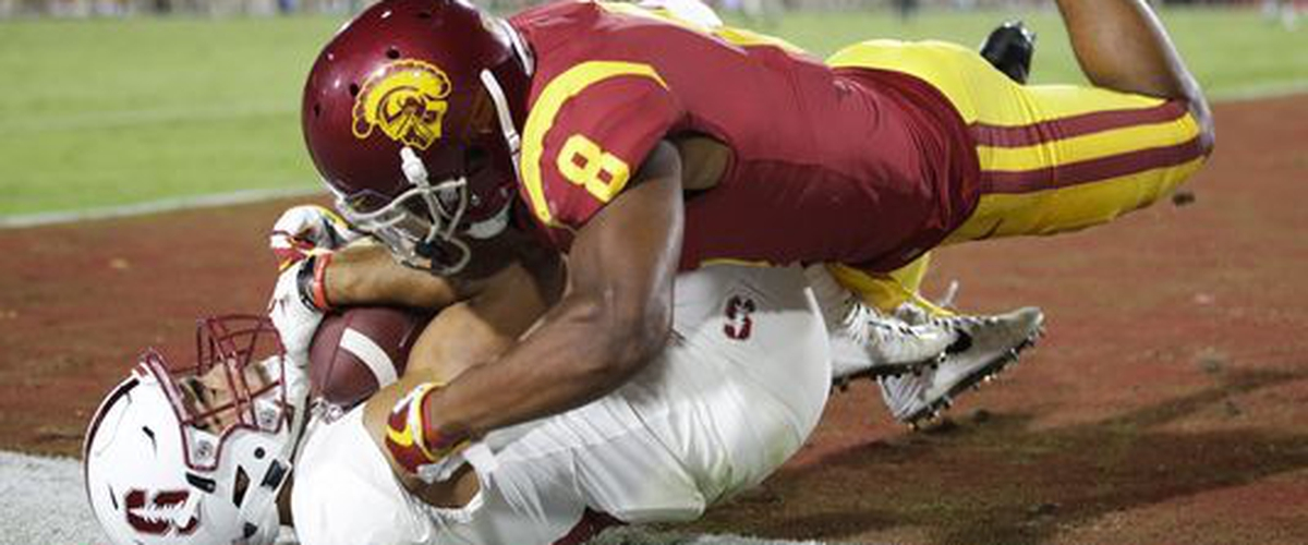 PAC-12 Championship Preview: Stanford vs. USC