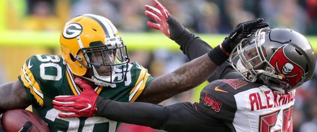 Packers Survive Buccaneers in Overtime
