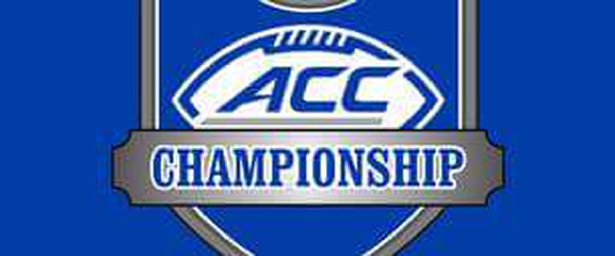 ACC Championship Preview.