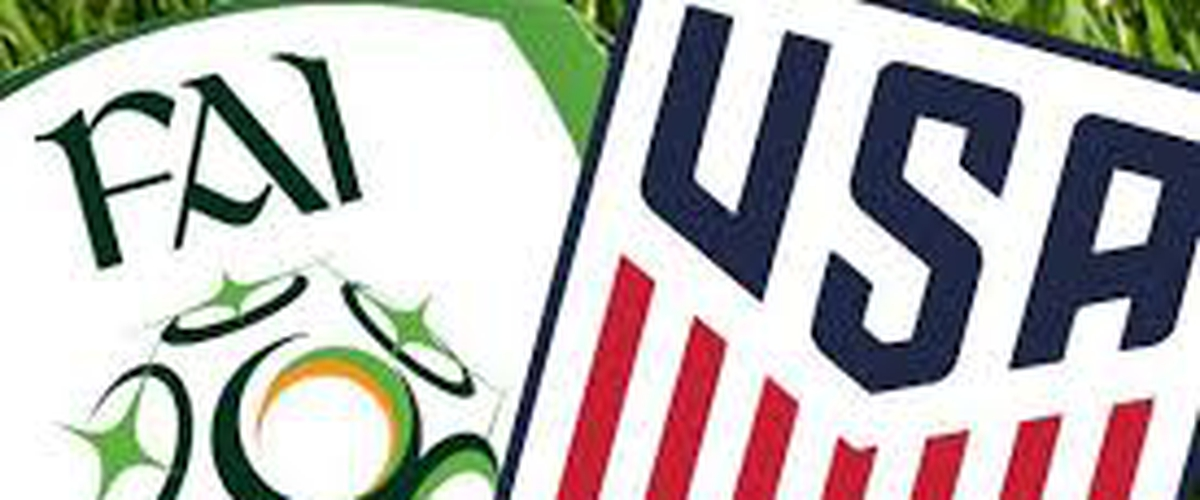 USMNT vs. Ireland: U.S Falls 2-1 in Dublin