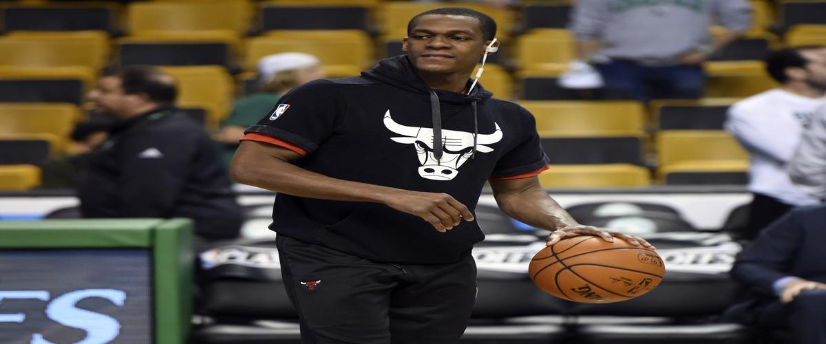 Rajon Rondo to the Knicks?