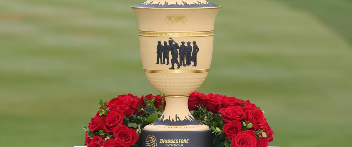 Daily Fantasy Golf Early Thoughts - WGC Bridgestone Invitational