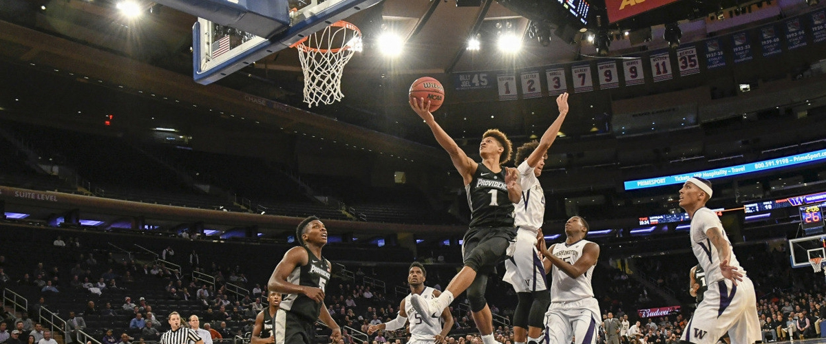 Preseason Madness: Providence Dominates at The 2K Sports Classic Championship