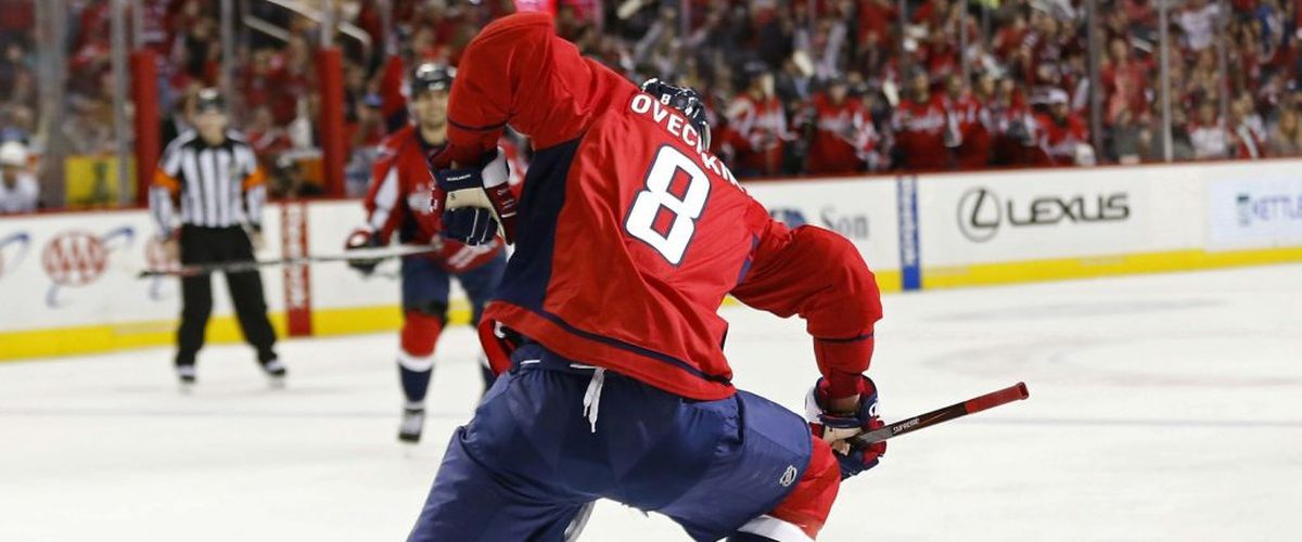NHL DFS: DraftKings/FanDuel Daily Fantasy Hockey Optimal Lineups - January 19th 2017