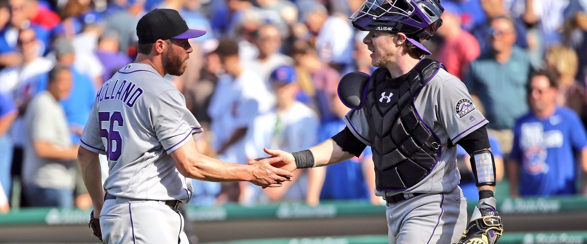 Rockies Refuse To Lose On The Road, Take 3 Of 4 From World Champions.