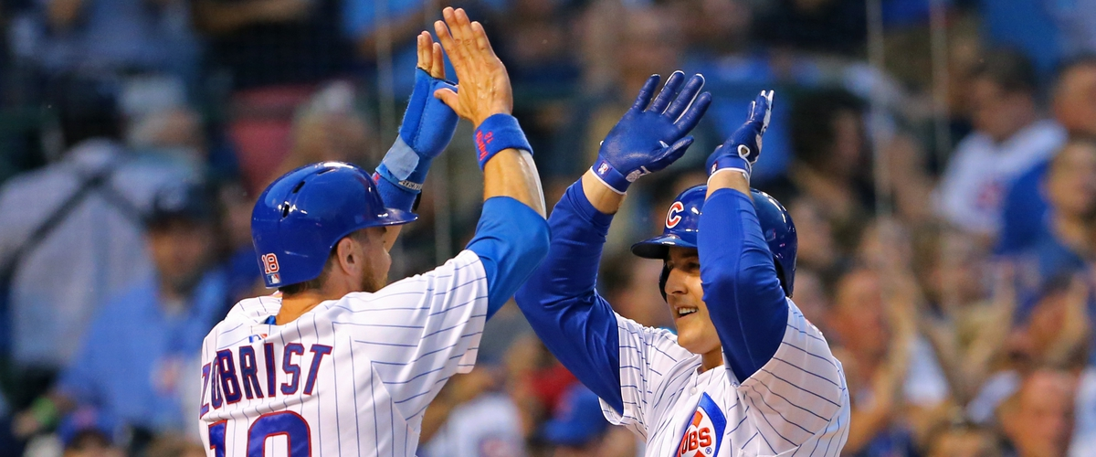 Chicago Cubs: July Summary
