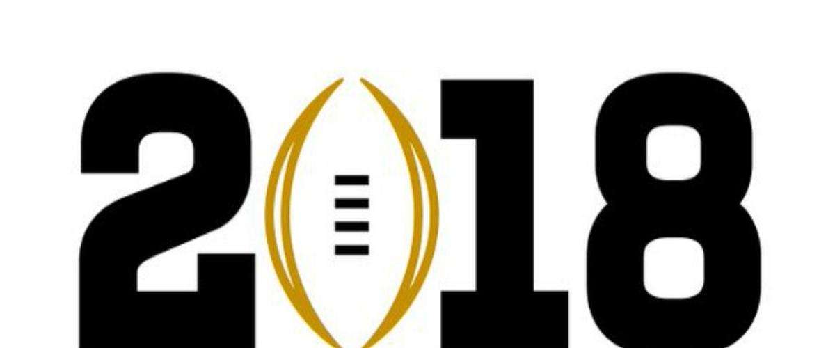 The 2017-18 College Football Season