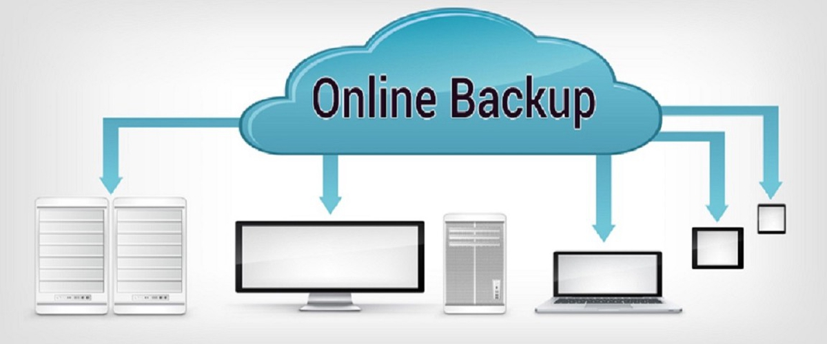 How to make cloud backup on your Computer?