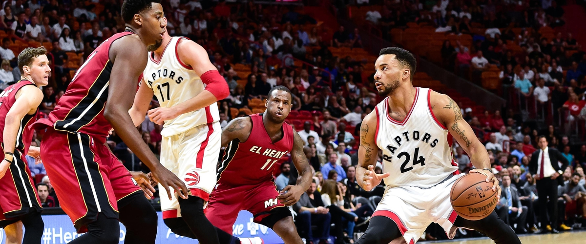 Game Preview: Miami Heat vs Toronto Raptors